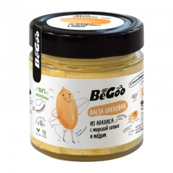 Siberian Peanut butter with...