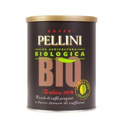 Ground coffee Pellini...