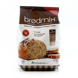Pilngraudu maizes maisījums...