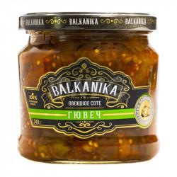 Sauteed vegetable BALKANIKA...