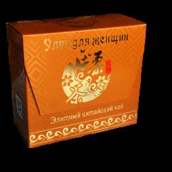 Oolong tea for WOMEN 100g...