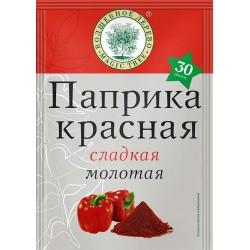 Sweet red paprika (ground) 50g