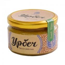 "Flax seeds paste ""Урбеч"" 200g"