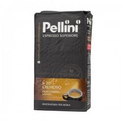 Maltā kafija Pellini...