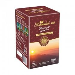 "Herbal tea ""Health..."