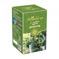 "Herbal tea ""After bath""..."