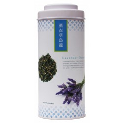 Lavender Oolong Tea HAZO 100G