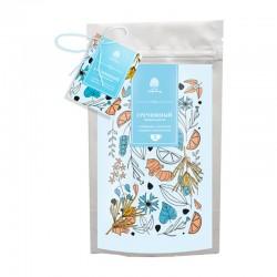 Buckwheat tea drink with...
