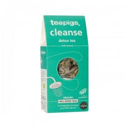 Teapigs Clean N Green Detox...