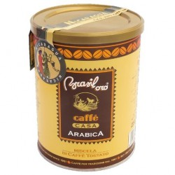 Ground coffee Brasil Oro...