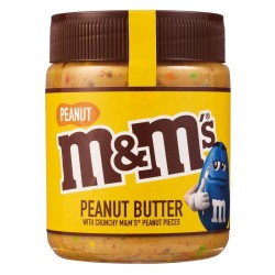 M&M's Peanut Butter Spread...
