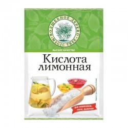 Lemon acid 50g