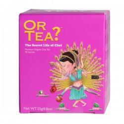 Or Tea? - The Secret Life...