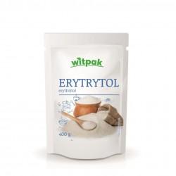 WITPAK ERYTHRITOL 400g