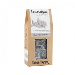 teapigs Silver Tips White -...