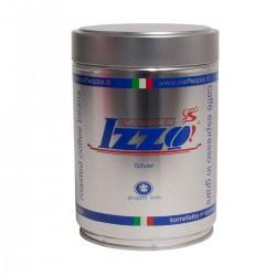 Kafijas pupiņas IZZO SILVER 250g