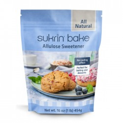 Sukrin Bake, Allulose...