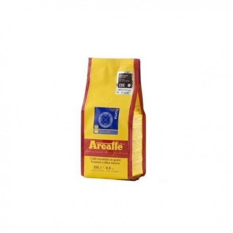 Coffee beans Arcaffe Roma 250g