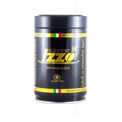 Kafijas pupiņas Izzo Gold 250g