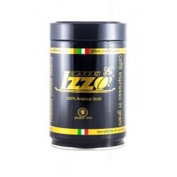 Кофейные бобы Izzo Gold 250г