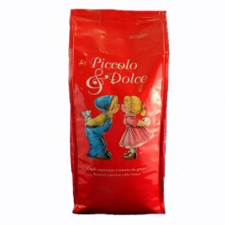 Kafijas pupiņas Lucaffe Piccolo & Dolce Espresso Italiano 1kg