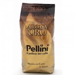 Coffee beans Pellini Aroma Oro 1kg