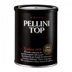 Молотый кофе Pellini Top 100% Arabica 250г