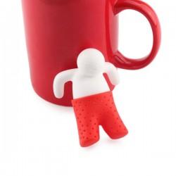 Ситечко для чая Mr.Tea силиконовое