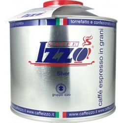 Kafijas pupiņas IZZO SILVER 1kg