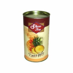 Shere Green tea Pineapple 120g