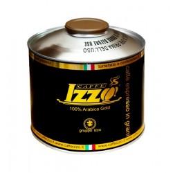 Кофейные бобы Izzo Gold 1кг