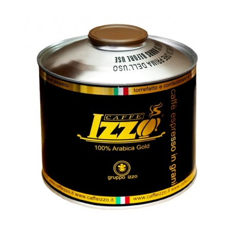 Coffee beans Izzo Gold 1kg