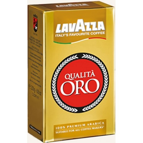 Coffee beans Lavazza Qualita Oro 1kg