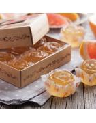 Marmelade jelly, honey, jam