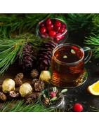 Siberian teas