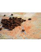 Coffee by origins